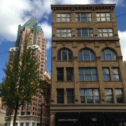 826 N. Plankinton Ave. Photo by Mariiana Tzotcheva