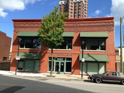 840-844 N. Plankinton Ave.
