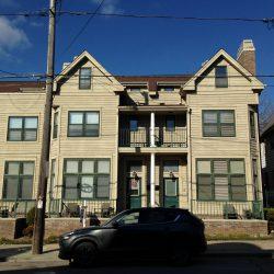 904 E. Brady St., 906 E. Brady St. Photo by Mariiana Tzotcheva.