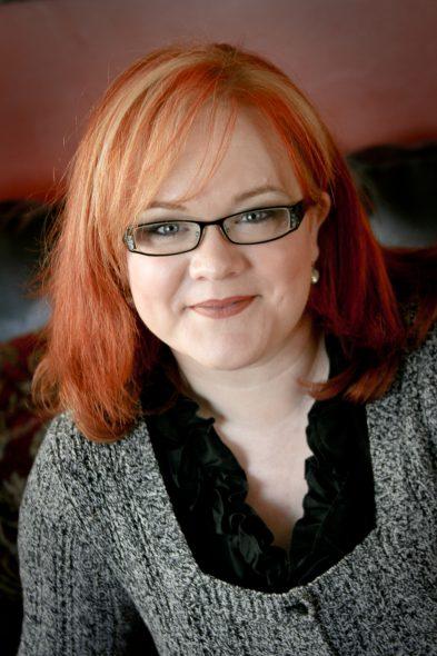 Deanna Alexander. Photo from Milwaukee County.