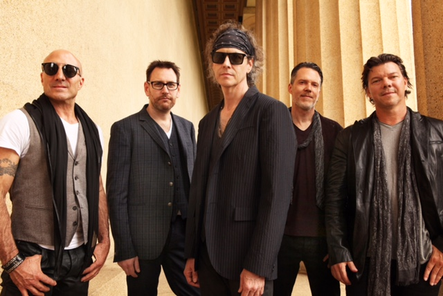 BoDeans to Headline Festa Italiana Friday, July 21 to Kick Off 40th Anniversary
