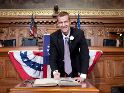 Taxpayers Shouldn't Pay $30,000 for Rep. Kooyenga Crime