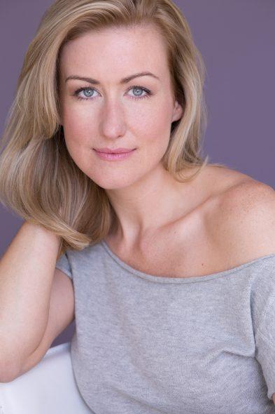 Kelley Faulkner. Photo courtesy of Optimist Theatre.