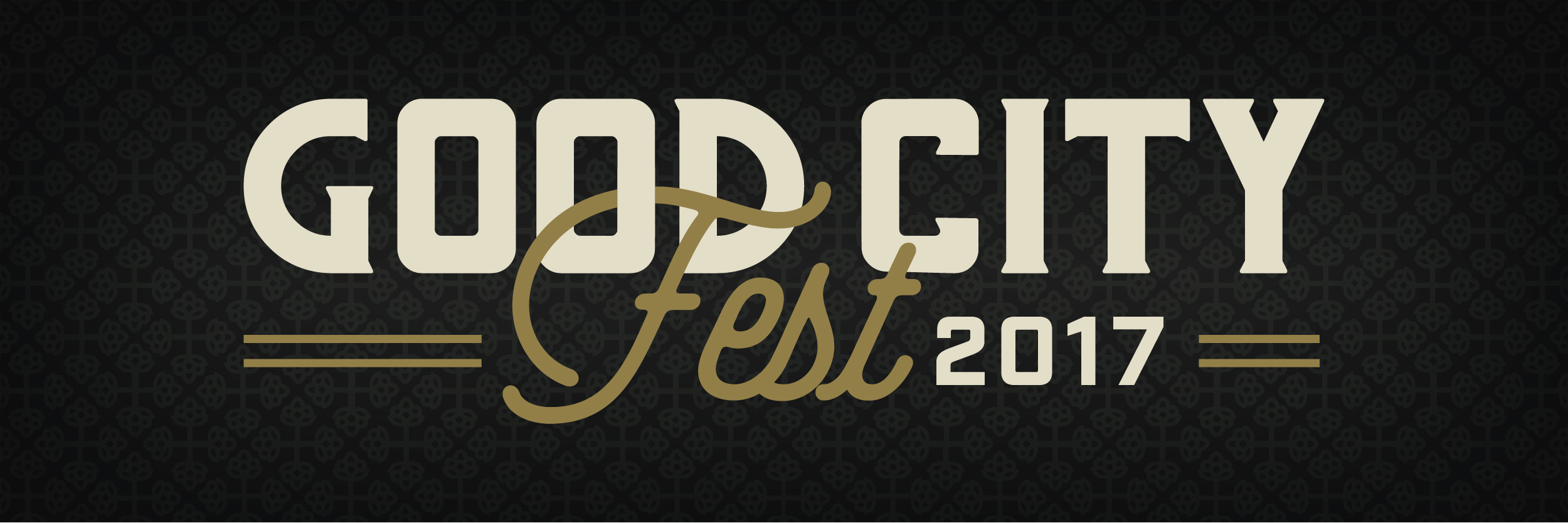 Good City Brewing Company Announces Good City Fest 2017