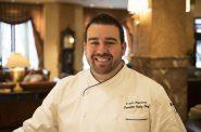 Travis Martinez. Photo courtesy of Marcus Hotels & Resorts.