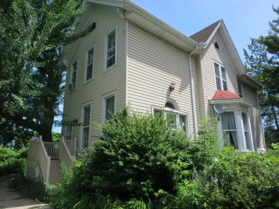MKE Listing: Riverwest Victorian Duplex