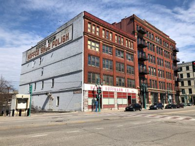 Plats and Parcels: Large Third Ward Building Sold