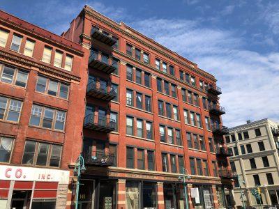 Riverwalk Plaza Condominiums
