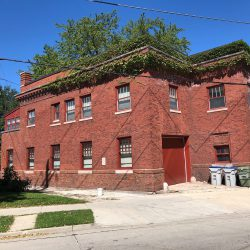 1569 N. Warren Ave. Photo by Dave Reid.