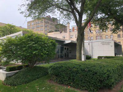 1123 N. Astor St.