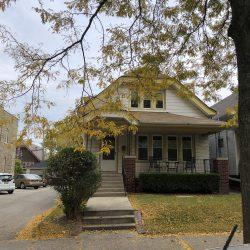 1622 N. Humboldt Ave. Photo by Mariiana Tzotcheva.