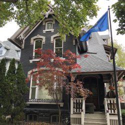 1662 N. Humboldt Ave. Photo by Mariiana Tzotcheva.