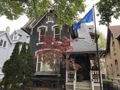 1662 N. Humboldt Ave.