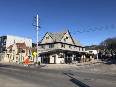 1832 E. North Ave.