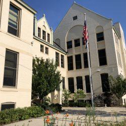 Maryland Avenue Montessori School, 2418 N. Maryland Ave. Photo taken August 13, 2021 by Dave Reid.