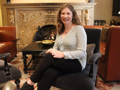 The Pfister® Hotel Names Nicole Mattke Next Narrator-In-Residence