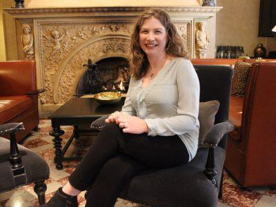 The Pfister® Hotel Names Nicole Mattke Next Narrator-In-Residence