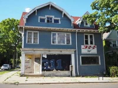 Eyes on Milwaukee: Vacant Building To Become Creative Hub