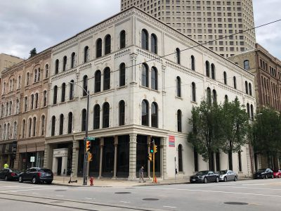 What's It Worth?: Kinn Hotel's Building Worth $1.5 Million