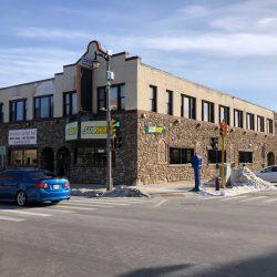 833-839 W. Historic Mitchell St. Photo by Jeramey Jannene.