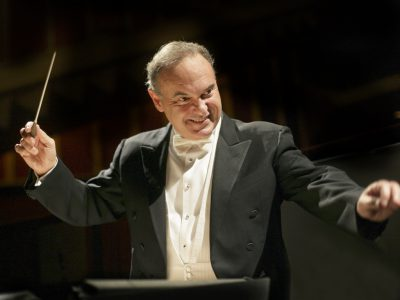Wisconsin Governor declares Maestro Joseph Rescigno Day across the state