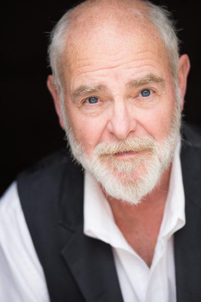 Jim Pickering. Photo courtesy of Optimist Theatre.