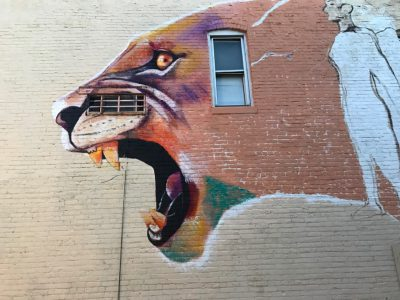 "Work Begins on 2017 ""Street Canvas"" Mural Installation Along Kinnickinnic Avenue"