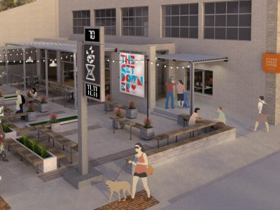 A new Stone Creek Coffee cafe is coming to 2650 N Downer Ave.