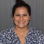 Rakshitha Sattyaprakash. Photo courtesy of Mortenson Construction.