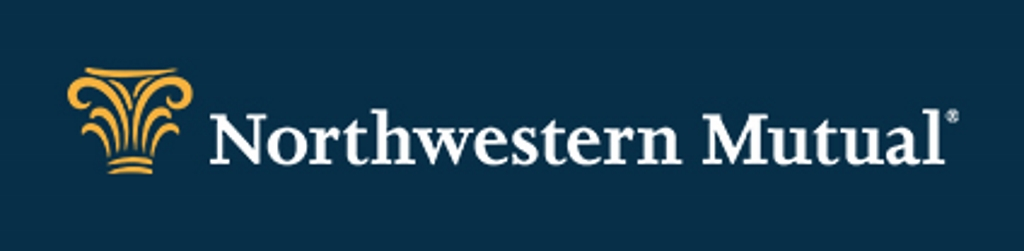 Northwestern Mutual logo.