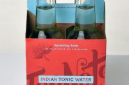 Top Note Tonic Indian Tonic Water.
