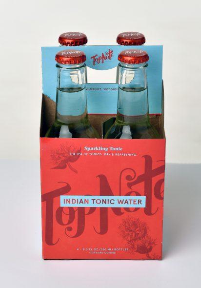 Top Note Tonic Indian Tonic Water.