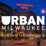 Celebrate Urban Milwaukee's Birthday!