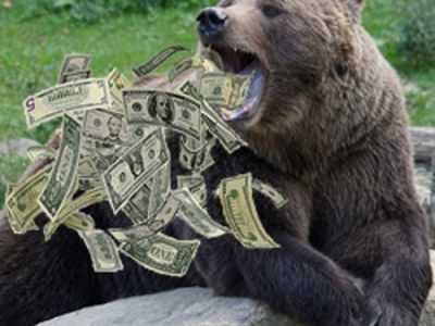Campaign Cash: Bear Hunters Association Has Big Clout