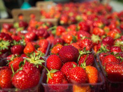 Guide to Milwaukee Farmers' Markets