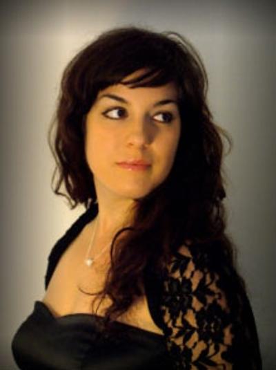 Carol Garcia. Photo from the Florentine Opera Company.