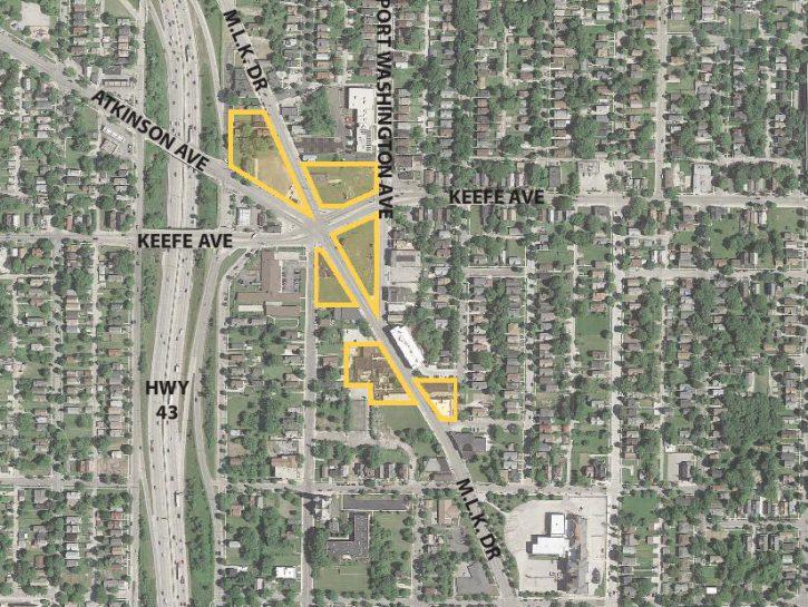 Eyes on Milwaukee: Charette to Plan Harambee's Future