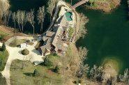 Diane Hendricks' Home on Bing Maps