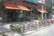 Colectivo Coffee, 2211 N. Prospect Ave. Photo taken June 3rd, 2015 by Michael Horne.