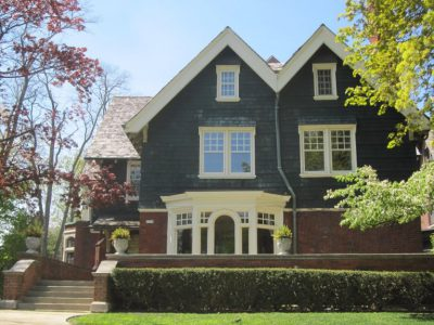 House Confidential: Tour a 1902 Eschweiler Mansion