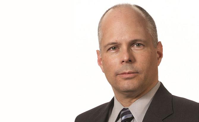 James D. Peterson