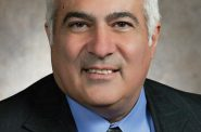 John Spiros. Photo from the State of Wisconsin Blue Book 2013-14.