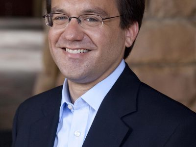 Carthage elects John R. Swallow president