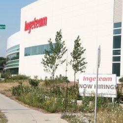 Ingeteam, 3757 W. Milwaukee Rd. Photo by Dave Reid.