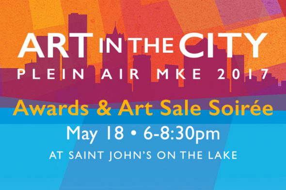 Art In The City Plein Air MKE