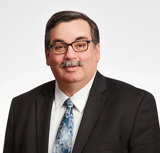 José A. Olivieri. Photo courtesy of the Milwaukee Jewish Federation.
