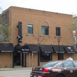 Bar Louie, 1114 N. Water St. Photo by Brett Kihlmire.