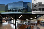 Sendik's Food Market – Corporate Office. Photo from the City of Milwaukee.