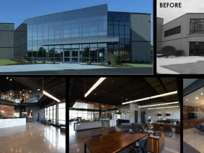 Madisen Maher Architects (MMA) announces Mayor's Design Award from the City of Milwaukee for Sendik's Food Market – Corporate Office