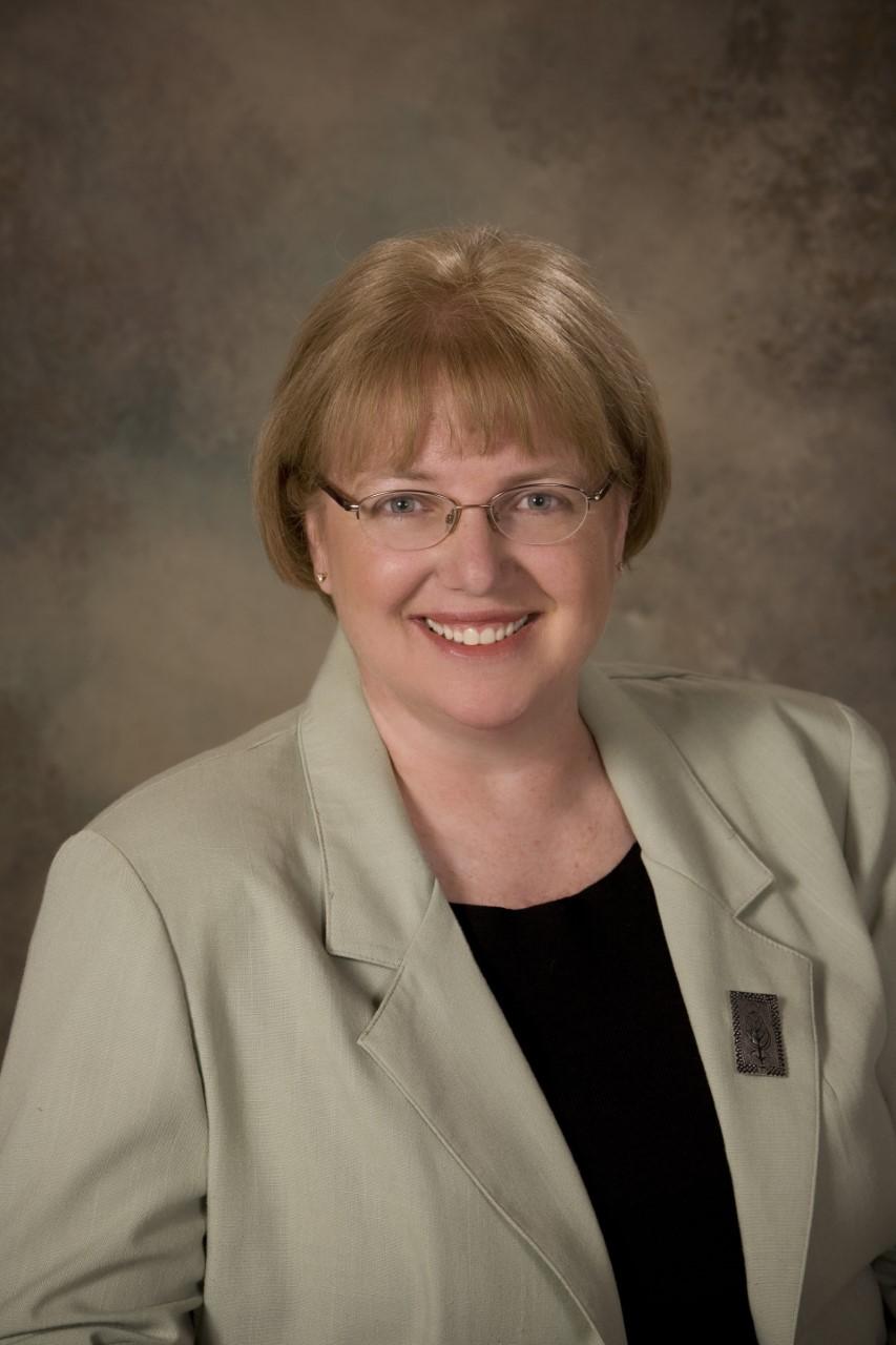 Kim Litwack. Photo from UWM.